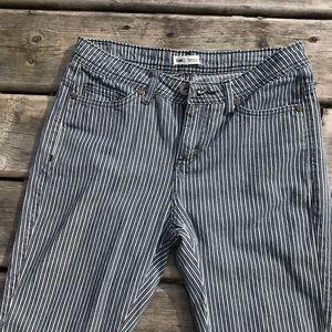 Lee Jeans crop